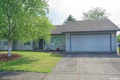 Salem Single Family Home For Sale: 1616 Neota St