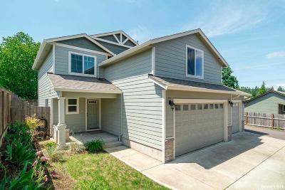 Salem Single Family Home For Sale: 5119 Andresen St