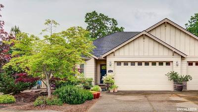 Dallas Single Family Home For Sale: 431 NW Fairhaven