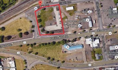 Albany Residential Lots & Land For Sale: 802 7th Av