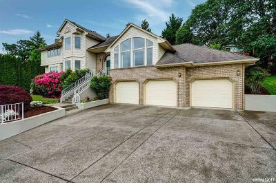 Salem Single Family Home For Sale: 2920 Breckenridge St