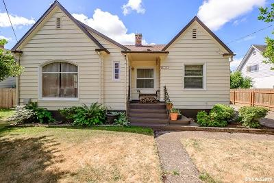 Sweet Home Single Family Home Active Under Contract: 637 Oak Terrace