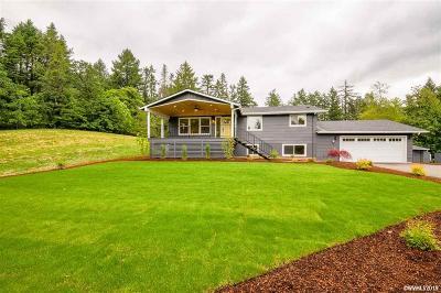 Salem Single Family Home Active Under Contract: 382 50th Av