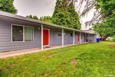 Salem Multi Family Home For Sale: 142 44th Av