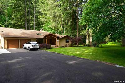 Brownsville Single Family Home For Sale: 37940 Highway 228