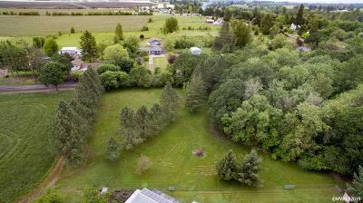 Albany Residential Lots & Land Active Under Contract: Walnut Dr