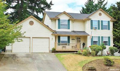 Salem Single Family Home For Sale: 2682 Foxhaven Dr