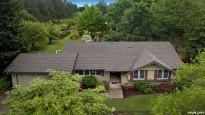 Albany Single Family Home For Sale: 34783 Riverside Dr