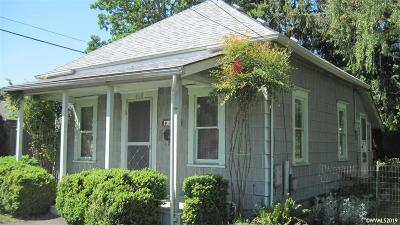 Albany Single Family Home For Sale: 408 Vine St
