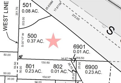 Sweet Home Residential Lots & Land For Sale: 225 Main St