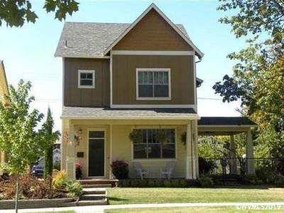 Salem Single Family Home Active Under Contract: 941 Cottage St