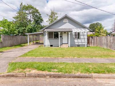 Sweet Home Single Family Home Active Under Contract: 338 9th Av