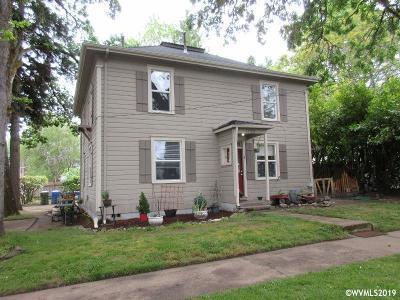 Salem Multi Family Home For Sale: 1795 Cottage St