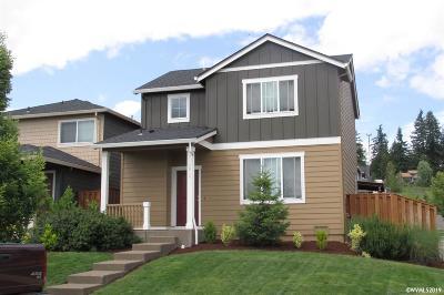 Albany Single Family Home For Sale: 3015 White Oak Av