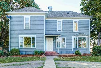 Albany Single Family Home For Sale: 2315 Salem Av