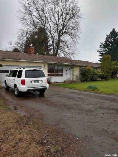 Dallas Single Family Home Active Under Contract: 2075 Ellendale Av