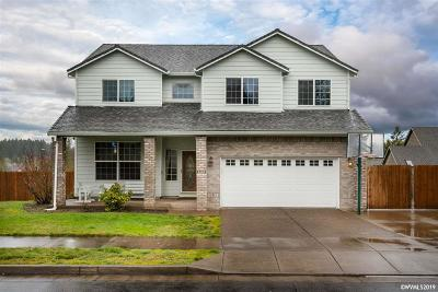 Albany Single Family Home For Sale: 1913 Cascade Heights Dr