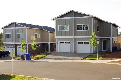 Salem Multi Family Home For Sale: 1028 Big Fir (-1030) Pl