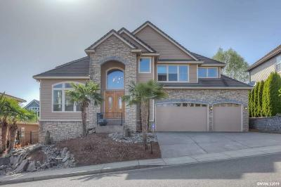 Salem Single Family Home For Sale: 2895 Laurelwood Ct