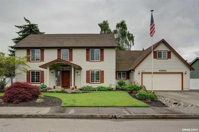 Keizer Single Family Home For Sale: 2224 Rock Ledge Dr