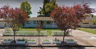 Albany Single Family Home For Sale: 1316 30th Av