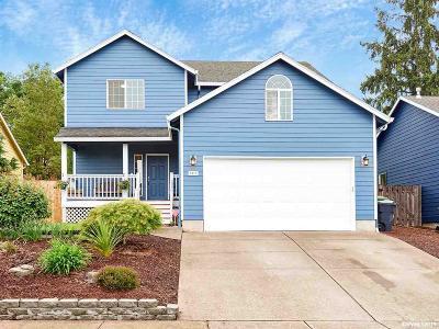 Salem Single Family Home For Sale: 5517 Murray St