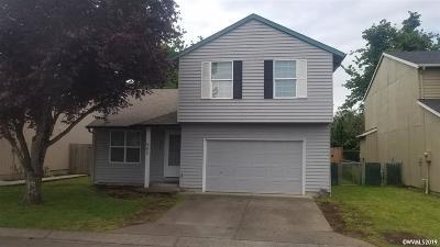 Keizer Single Family Home For Sale: 945 Sagrada Cl