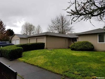 Albany Multi Family Home For Sale: 2581 18th (-2583) Av