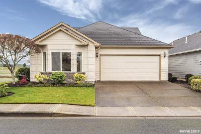 Dallas Single Family Home For Sale: 2255 SE Rhododendron Av