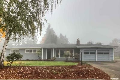 Salem Single Family Home For Sale: 4888 Adobe