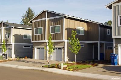 Salem Multi Family Home For Sale: 1012 Big Fir (-1014) Pl