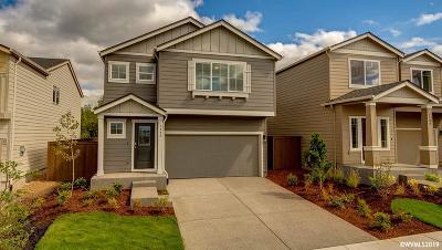 Salem Single Family Home For Sale: 5130 Armstrong Av