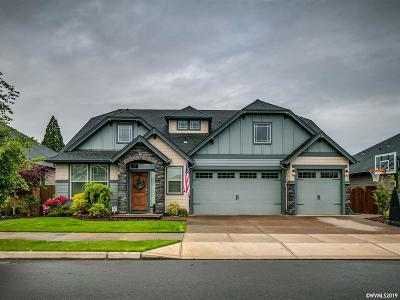 Canby Single Family Home Active Under Contract: 1375 S Larch St