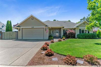 Dallas Single Family Home Active Under Contract: 1309 SE Barberry