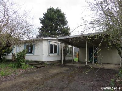 Salem Manufactured Home For Sale: 1736 Icabod Ct