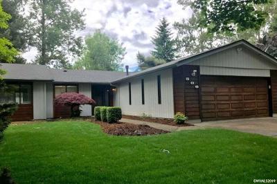 Salem Single Family Home For Sale: 586 Rockwood St