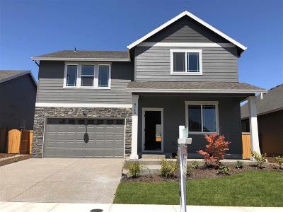 Salem Single Family Home For Sale: 5143 Meteor Av