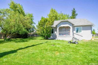 Albany Single Family Home Active Under Contract: 2737 Gibson Hill Rd