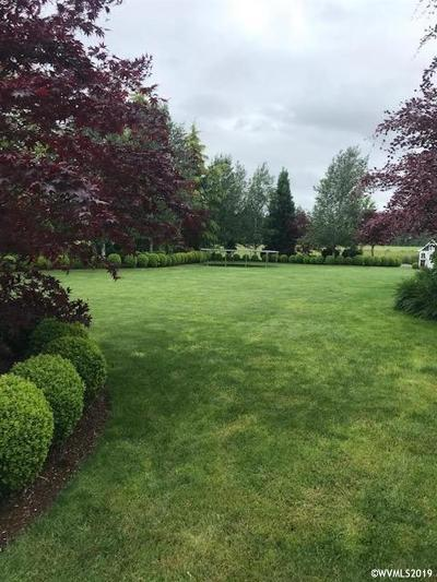Monmouth Residential Lots & Land For Sale: 1221 Emerson Ln