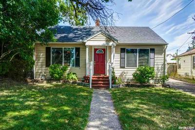 Albany Single Family Home Active Under Contract: 1417 Fern Pl