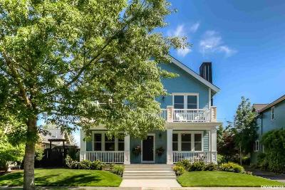 Monmouth Single Family Home For Sale: 1330 Gwinn St
