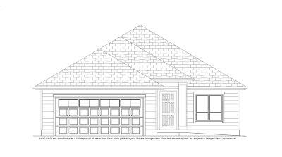 Dallas Single Family Home Active Right Of Refusal: 1590 SE Barberry Av