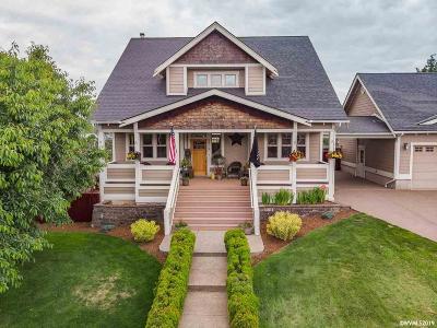 Albany Single Family Home For Sale: 3215 54th Av
