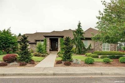 Stayton Single Family Home For Sale: 1677 Mountain Dr