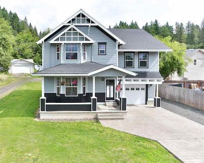 Brownsville Single Family Home For Sale: 401 Kay Av