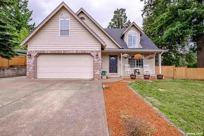 Sweet Home Single Family Home For Sale: 546 Nandina St