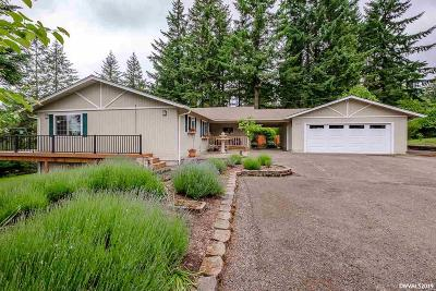 Albany Single Family Home Active Under Contract: 2760 Hillcrest Pl
