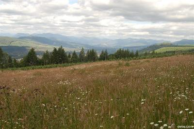 Lyons Residential Lots & Land For Sale: 40593 N McCully Mountain (Next To) Rd