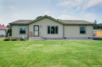 Turner Manufactured Home Active Under Contract: 6028 Stayton Rd