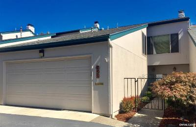 Salem Condo/Townhouse For Sale: 658 Salem Heights